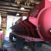 Commercial Tanker