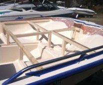 Custom Observation Deck