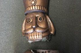 Statue Repair