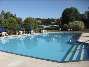 Pool after ATOGNC repair